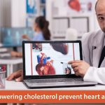 does high cholesterol cause heart attack or stroke